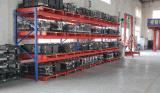 Tipo de 12kV resina de epoxy cubierta trifásico Voltgae transformador con fusible incorporado Fuente de alimentación conmutada