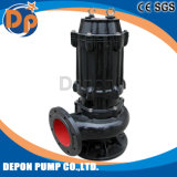 Motor IP68 Resíduos Submersível Bomba de Água