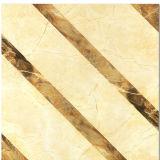 Tegels van de Vloer van de Kleur van Goled de Glanzende voor de Markt van Doubai