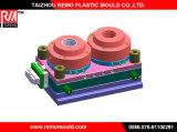 高品質のプラスチックコップ型/Thinwallのコップ型/使い捨て可能なコップ型
