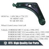 90-92 Ford Escort v (GAL)를 위한 통제 팔