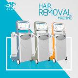 Máquina del retiro del pelo del laser del diodo de Stantionary 808nm