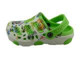 子供20288A-1のための子供の庭のConfortableの障害物の絵画靴