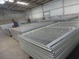 Nz Standard 2.1mx2.4m galvanisierte temporäre fechtende Panels