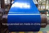 Basisrecheneinheits-Farbe PPGI strich galvanisierten Stahlring für Dach-Blatt vor