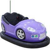 Nouveau design! Skynet Electric Bumper Cars New Kids Parc d'attractions Rides Dodgem Voiture Kiddie Ride Ceiling Net Bumper Car (PPC-101I)