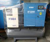 compressor de Met geringe geluidssterkte van de Lucht 5.5kw 7.5HP