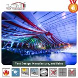 1000 Leute-Berufsaluminiumzelt-Hersteller für Partei-Ereignis in China