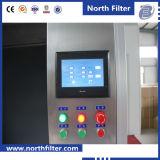De Lekkage die van de hoge Efficiency Apparatuur voor H13 H14 de Filter van HEPA ontdekt