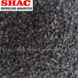 Brown fixierte Aluminiumoxyd F8, F10 für Poliermittel, Sandblasting