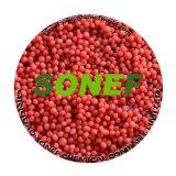 NPK wasserlösliches Fertilzier granuliertes Düngemittel 15-15-15+Te