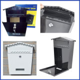 고품질 튼튼한 영국 시장 우체통 자물쇠 채집 및 높은 안전 우체통 자물쇠