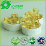 Soem-Gesundheits-Ergänzungs-organische Leinsamen-Öl-Kapsel von Guangzhou