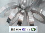 8011-O 0.038X400mm Folha de fita de alumínio resistente e resistente