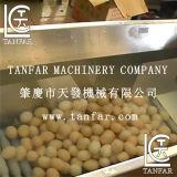 Machine de développement d'oeufs automatiques avec le nettoyeur