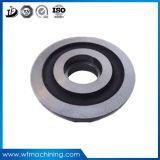 Parrilla de acero al carbono OEM/Custom de piezas de fundición de hierro de la pierna