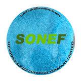 Fertilizante soluble en agua cristalino compuesto del polvo el 100% del fertilizante 20-20-10 NPK