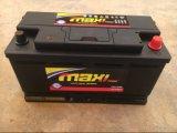 Maxi DIN100mf 12V100ah Leitungskabel-saures wartungsfreies Auto-Selbstspeicher-Starter-Batterie