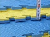 Высокая плотность набивки из пеноматериала EVA боевые искусства Циновках