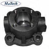 China qualidade personalizada de fundição de ferro fundido com precisão as tampas da válvula