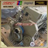 De Nokkenas van de Motor van de Dieselmotor van de Vrachtwagen van Isuzu D6d