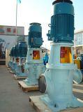 3gcl tres tornillos de vertical de la bomba de marinos de petróleo pesado