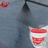 Revestimento impermeável do betume impermeável UV Water-Based do telhado da ponte da estrada da resistência