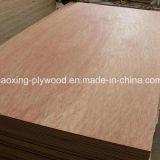 Venta caliente Okoume comercial de la madera contrachapada con mejor precio