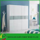 Домашний шкаф конструкции шкафа мебели
