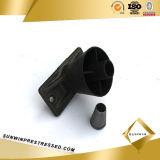 Монолитно отливка анкера для стренги 15.2mm Unbonded