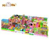 Новый стиль Популярные дизайн для использования внутри помещений игровая площадка для детей