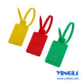 Markeringen van de Verbinding van de Veiligheid van het Sluiten van de trekkracht de Strakke Plastic