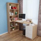 Самомоднейший ориентированный на заказчика стол настольной счетной машины офиса с Bookcase