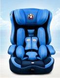 아이 아기 차 안전 시트는 덮개를 가진 아이들 아이 보호 유아 하네스 어린이용 카시트를 착석시킨다
