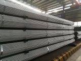 温室の鋼管の電流を通された管