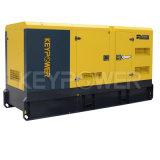 Diesel van de Generator 145kVA van de Bril van de Huur van Keypower Generator