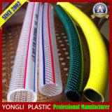 Boyau de jardin flexible de PVC