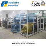 5rtへの160kw環境水によって冷却される産業スクロール水スリラーへの50rt 18kw