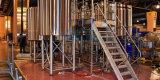 Las ventas directas 300L Mash Tun, sistema de sacarificación, equipo de destilación de cerveza