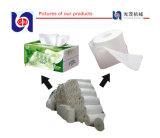 Chaîne de production de papier de soie de soie, machine de papier de roulis enorme de fournisseur de restaurant