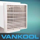 Janela do resfriador do vidro da janela do refrigerador de ar do refrigerador de água window Janela Ca Arrefecedor de Ar Industrial de condicionador de ar para resfriamento da água do Condicionador de Ar