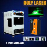Лучшие продажи 3D-ЧПУ станок для лазерной гравировки подарков Crystal Hsgp-4КБ5K