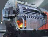 Caldaia a vapore completamente automatica della biomassa di vendita calda per le applicazioni industriali
