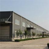 Amplia gama Taller de bastidor de la estructura de acero Construcción