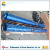 Testa sommergibile della pompa 120 M3/Hr 45 tester di pompa dell'acciaio inossidabile