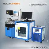 販売のゴム製アクリルの二酸化炭素レーザーのマーキング装置機械を工場指示しなさい