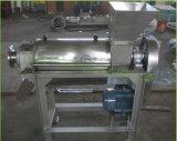 Machine van de Pers van de Olie van het Gebruik van de Extractie van de Olie van het fruit de Koude