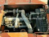 Usado miniescavadora / utilizado a Hitachi Volvo Doosan Cat escavadoras hidráulicas
