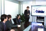 Whiteboard elettronico interattivo per l'apprendimento ed incontrarsi