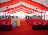 De hete Tent van de Luifel van de Tent van de Gebeurtenis van de Partij van het Huwelijk van de Markttent van de Luxe van de Verkoop